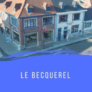 Centre Becquerel