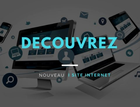Site web Centre Becquerel