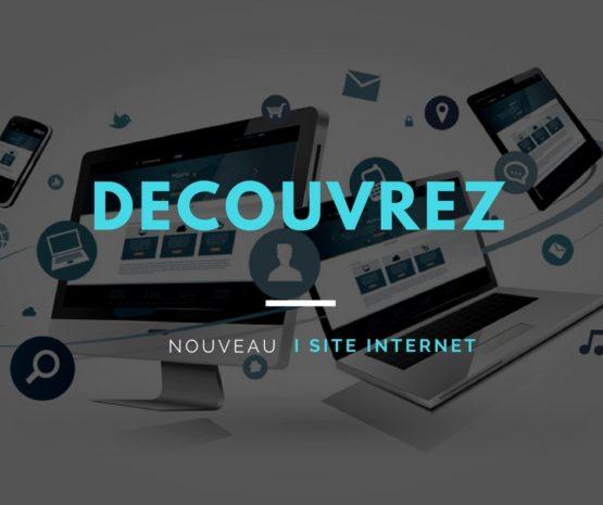 Site web Centre Becquerel