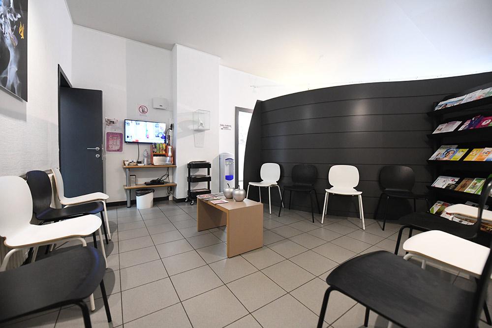 Radiologie Tournai
