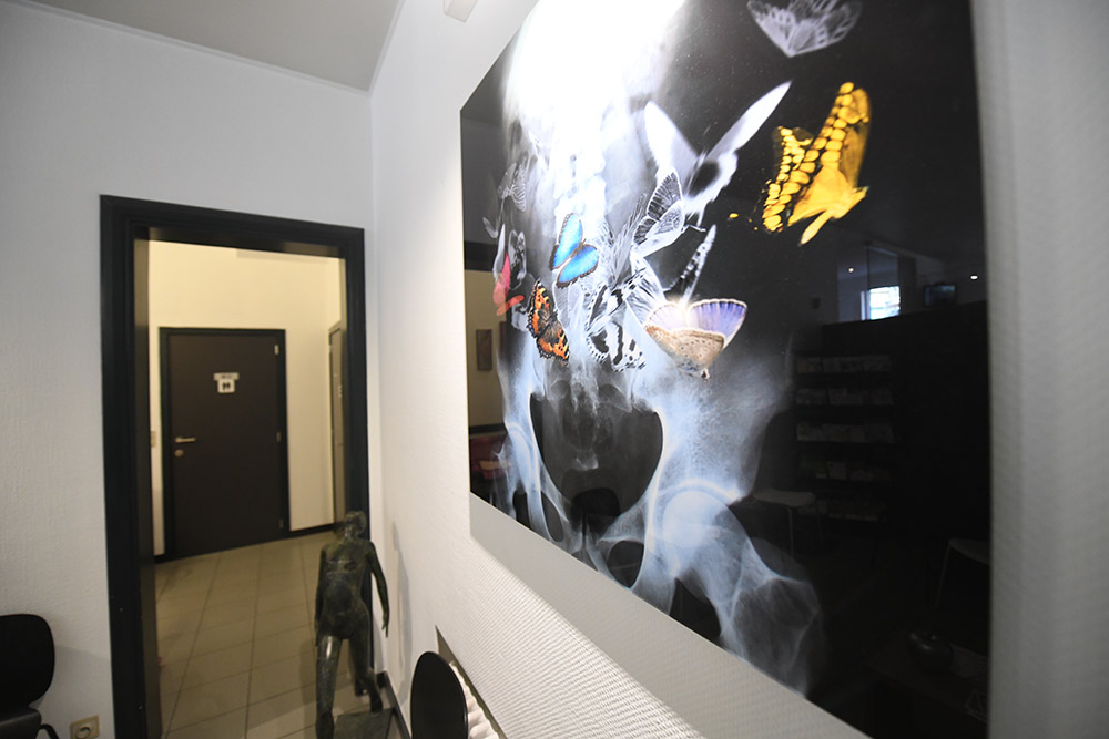 Centre Radiologique