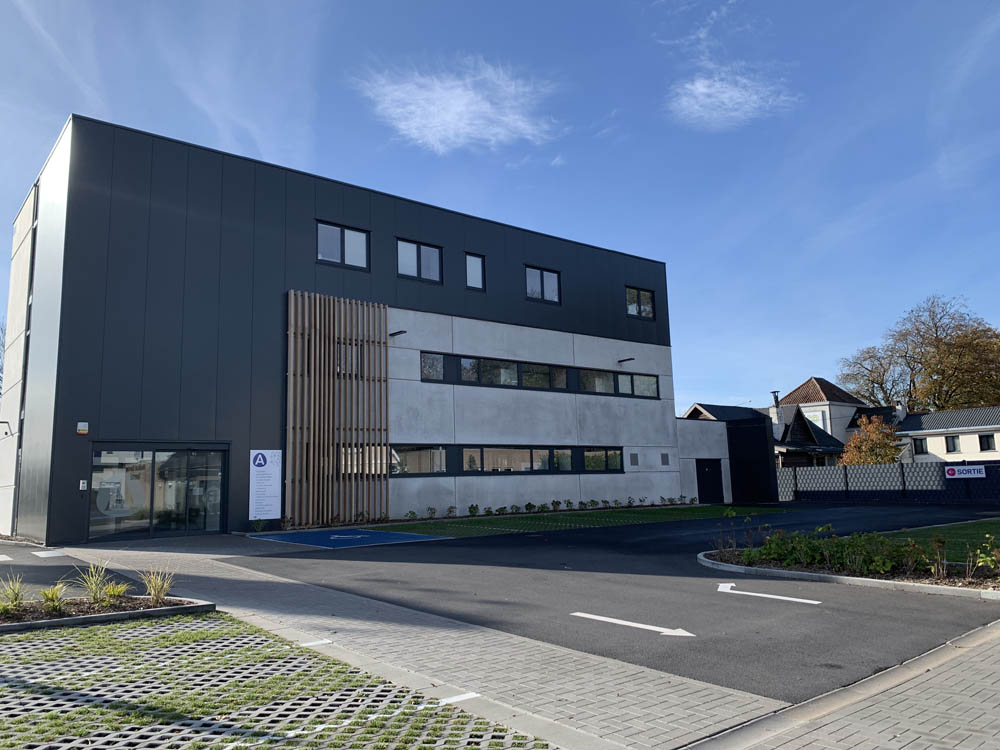 Centre Radiologique Tournai
